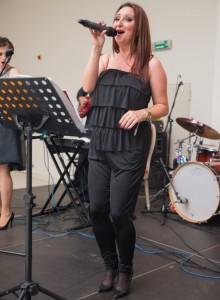 Gabriela Toma - solista