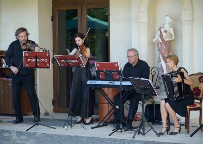 Muzica Evenimente Cluj - Sun Garden Resort