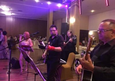 Muzica Live Nunta Cluj - Grand Hotel Napoca