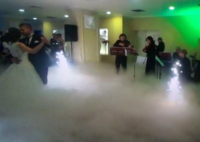 Muzica Nunta Tg Mureș - Dans Miri Loredana si Liviu