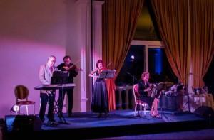 Muzica Live Cluj - Petrecere Grand Hotel Italia