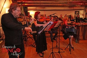 Muzica Live Cluj - Seara Dans - Napoca 15