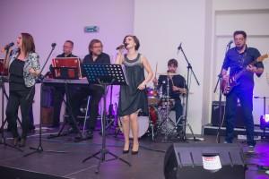 formatia m4music - muzica live evenimente cluj