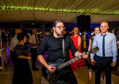 Muzica LIVE Nunta Cluj